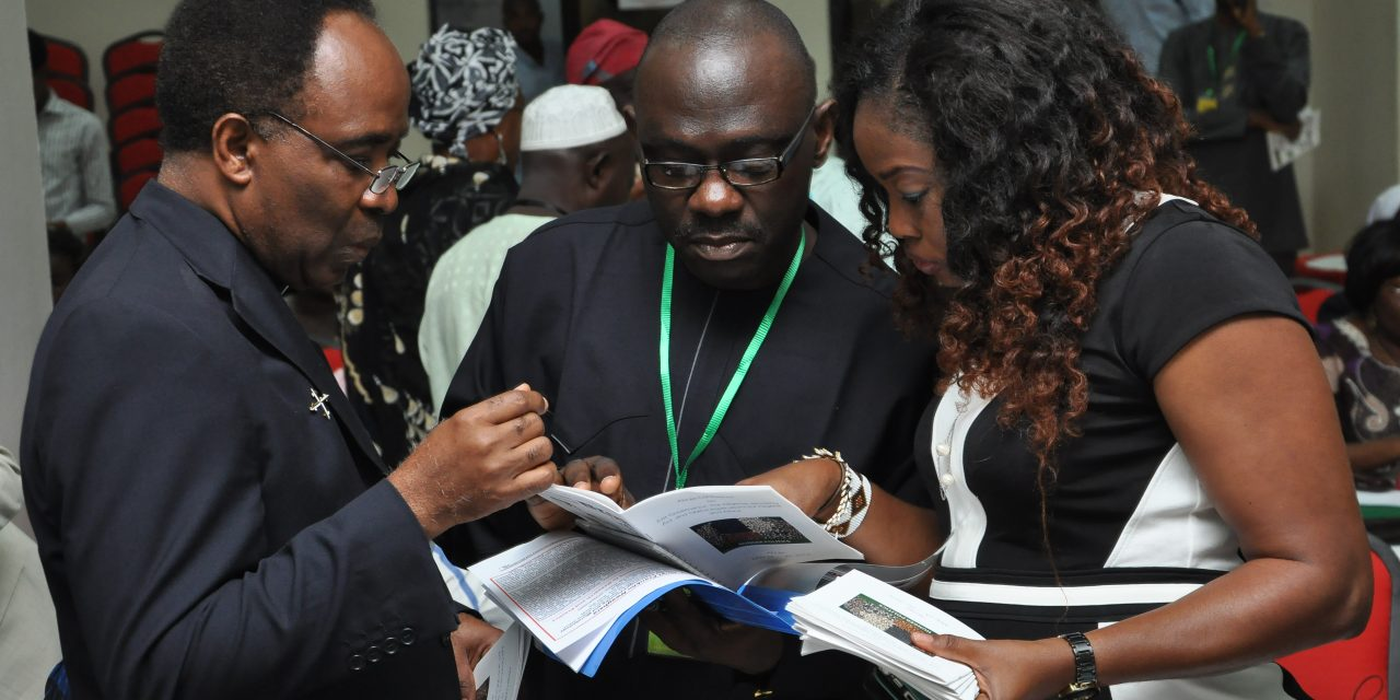 Nigeria Just Governance: The Nigerian Biosafety Acts, and GMOs – Implications for Nigerians and Africa