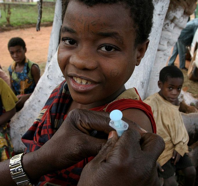 1505 Controversy over the 2014 mass tetanus vaccination campaign in Kenya