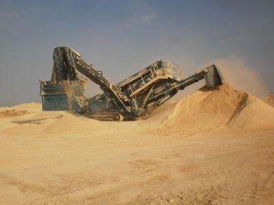 Phosphate Mining: an Unsustainable Business