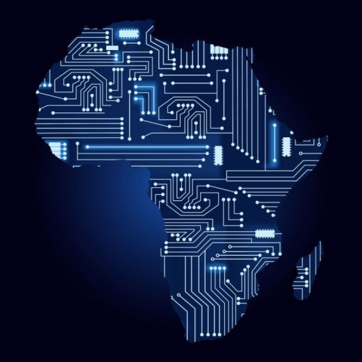 Digitisation – a Chance for Africa