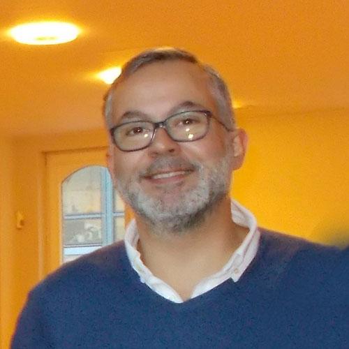 José Luis Gutierrez Aranda