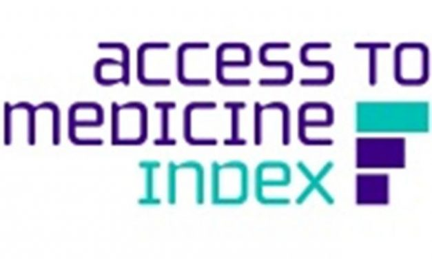 Access to Medicine Index shows more investment for the poor