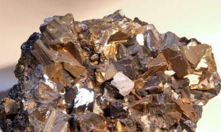 Industries extractives : happer plus que des matières premières