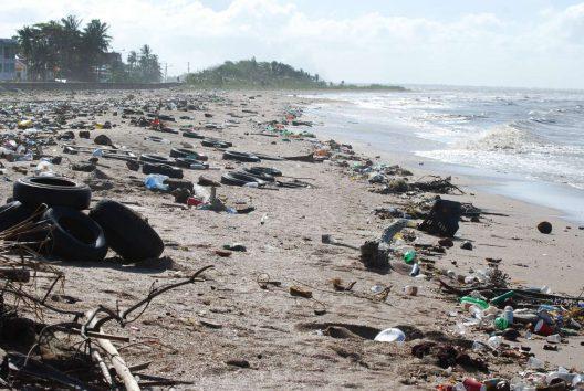 Poluting Africa
