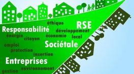 Rapport non-financier et responsabilité sociale des entreprises