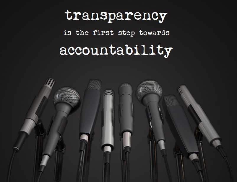 TRANSPARENCY RULES: SHEDDING LIGHT ON OBSCURITY?