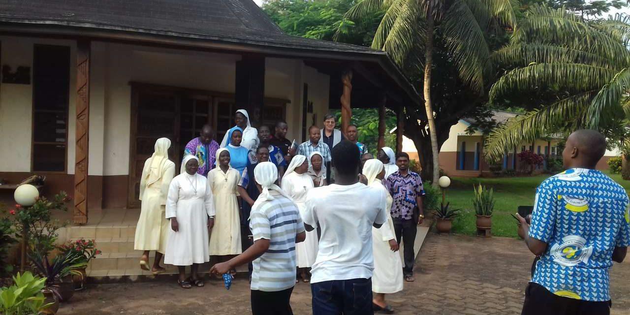 Atelier JPIC au Bénin