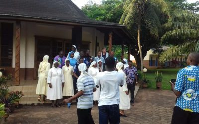 Workshop JPIC Benin