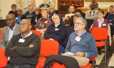 AEFJN tient son assemblée générale annuelle