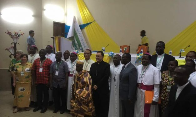 ECHOES FROM THE CÔTE D'IVOIRE CONFERENCE