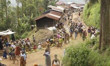 EXPLORER A NOUVEAU LES ENSEIGNEMENTS SOCIAUX CATHOLIQUES – UN APPEL A L'EGLISE AFRICAINE