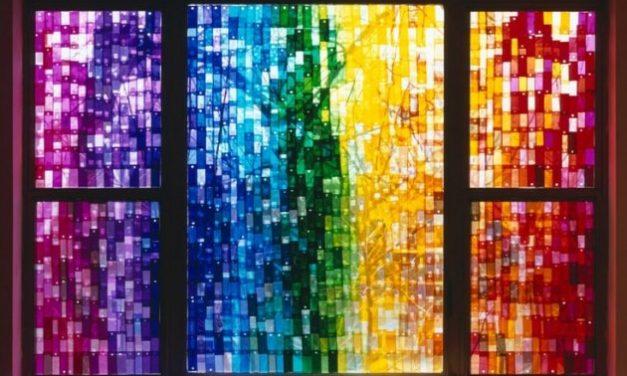 Lenten Meditations: I believe in the one, holy, Catholic Church      2018 – Week 1