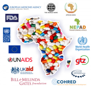HARMONIZATION INITIATIVE FOR MEDICINE REGULATION IN AFRICA