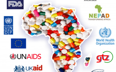 HARMONIZATION INITIATIVE FOR MEDICINE REGULATION IN AFRICA (AMRH)