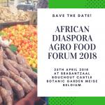 Vers une distribution véritablement bénéfique des aliments africains dans les magasins d'alimentation de l'UE