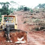 Bukanga Lonzo : accaparement des terres et la communauté internationale