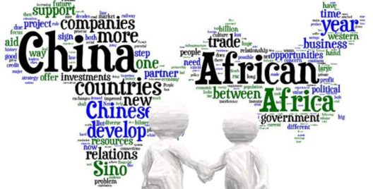 China's Economic Interest in Africa - A Boom or a Veiled Bane