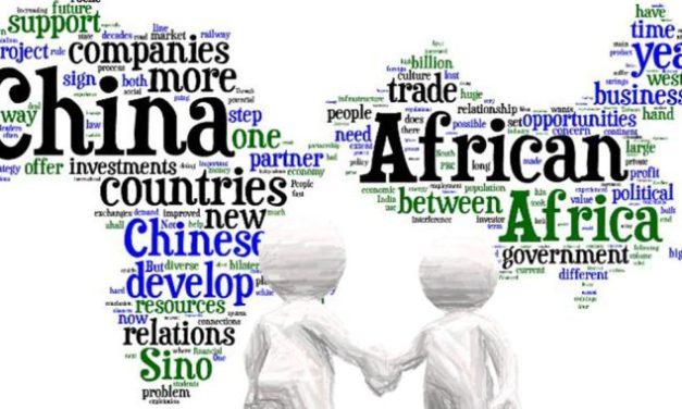 L'intérêt économique de la Chine en Afrique – Un boom ou une calamité voilée