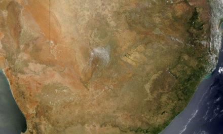 Afrique australe: les peuples à  nouveau  dépossédés  de  leurs  terres?