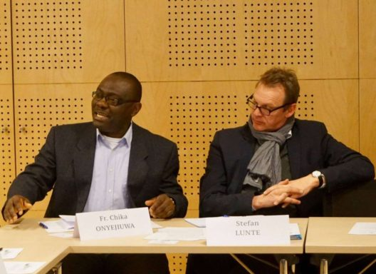New ACP-EU Partnership Colloquium at COMECE