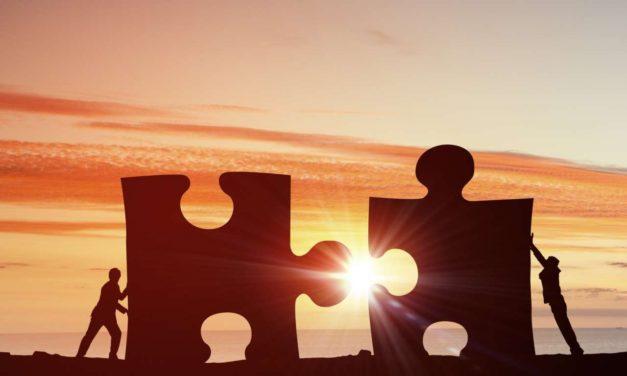 De nouveaux partenariats… et non plus «routinne comme d'habitude» !