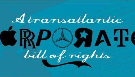Le monde à l'envers : le ISDS et le manque de solidarité dans le commerce international