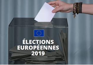POSITION D'AEFJN SUR LES ÉLECTIONS LÉGISLATIVES EUROPÉENNES DE 2019
