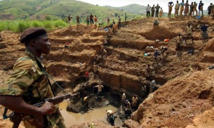 Mining Resources in Africa: Curse and Opportunity