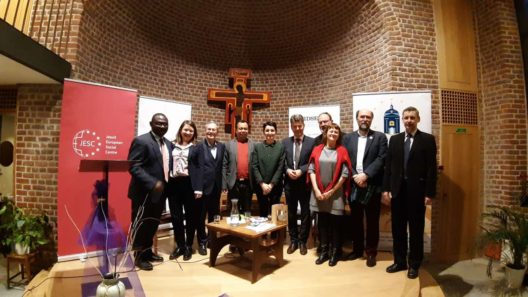 The Christian Voices at the European Elections