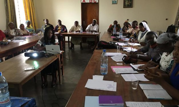 Advocacy Against Non-Medical use of Psychoactive Drugs in Schools in Cameroon