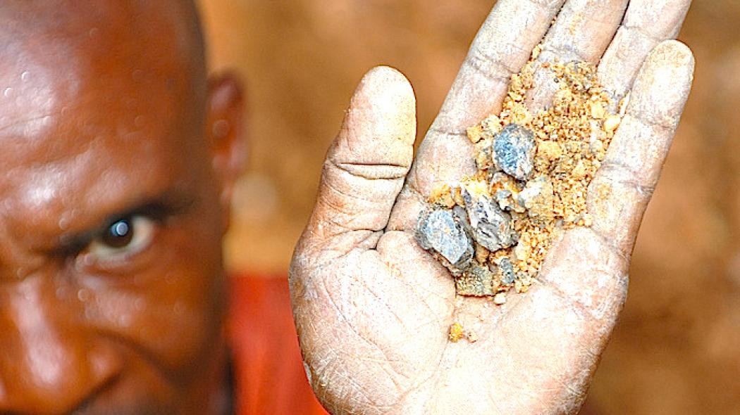 Conflict Minerals: a continuous lack of will of the European Institutions