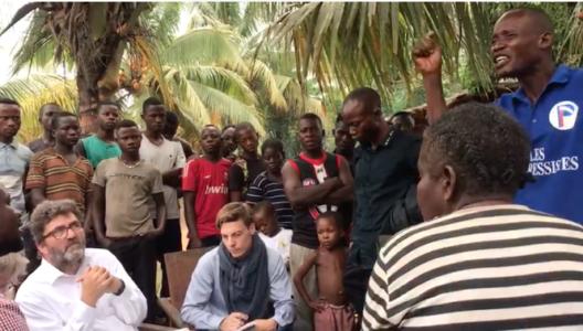 RIAO-DRC | 22 July 2019- Land defender violently killed in DRC