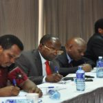 AEFJN Nairobi: Workshop on Extractive Industry