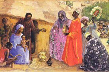 navidad-africa
