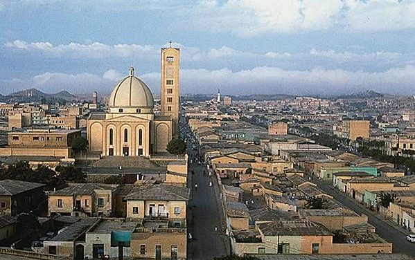 The Church in Eritrea – Oppressed but Undimmed, a Shiny Example for the year 2020!