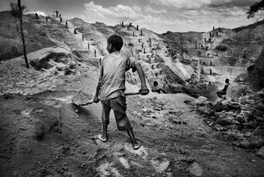 Press Release: Civil Society calls for Transparency on the Companies Subjected to the European Union's Regulation on the Supply of 3TG Minerals