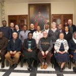 Report of the 2020 AEFJN Contact Persons Seminar