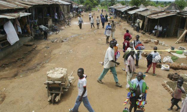 Les tendances et les menaces pour l'Afrique à l'ère de la COVID-19