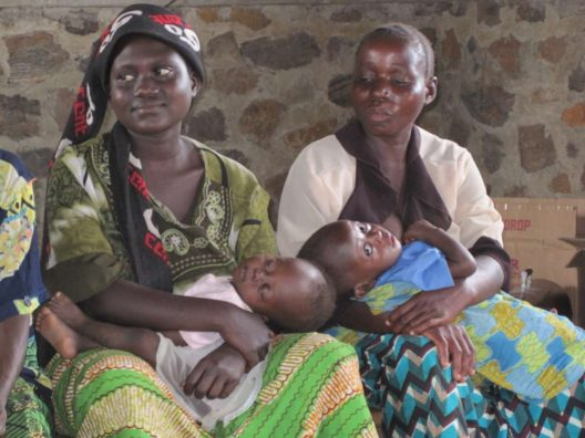 Preservation of Oxytocin for Treatment Dystocia and Maternal Hemorrhage in Africa