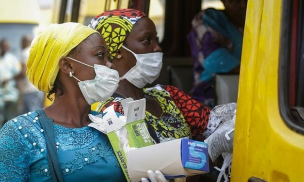 The African Response to the Covid-19 Pandemic