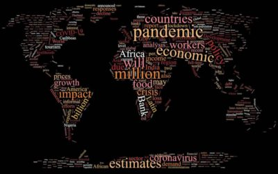 """Covid-19 Pandemic: Engaging Africa's Food Sovereingty Question in the """"new normal"""""""