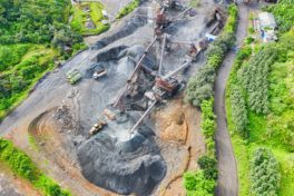Towards a New Governance of Mining Resources
