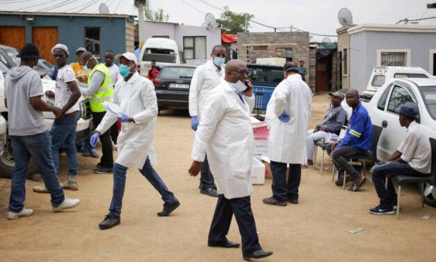 Quel approvisionnement en médicaments pour l'Afrique en période de pandémie ? Une question qui nous concerne toutes et tous
