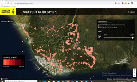 SHELL Company in Nigeria: Decades of Crime and Impunity