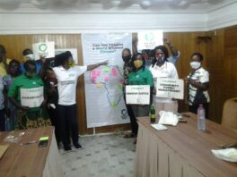 Our Land is Our Life Platform holds 2nd Strategic Meeting in Ghana