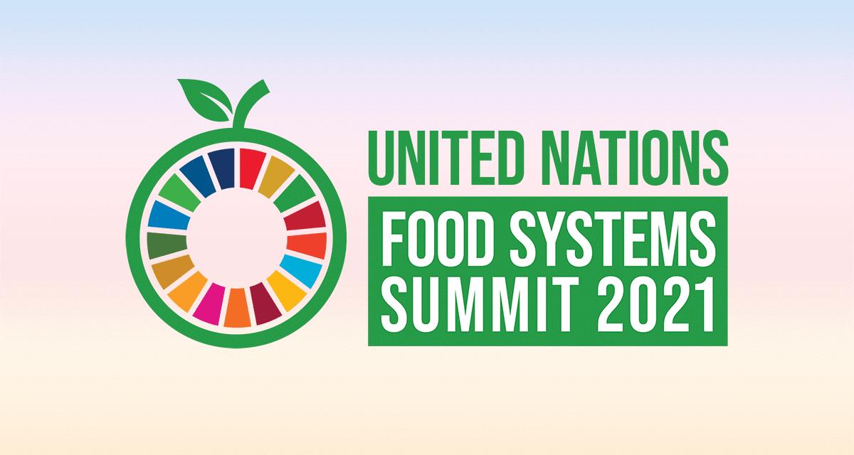 Sommet sur les systèmes alimentaires